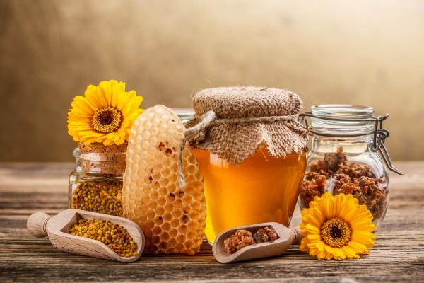 Сертификация продуктов пчеловодства